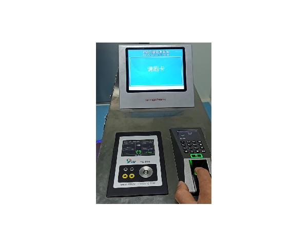 ESD静电门禁检测仪YSE-E10