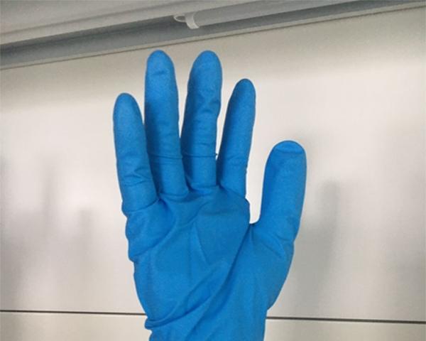 超细丁腈手套涂层